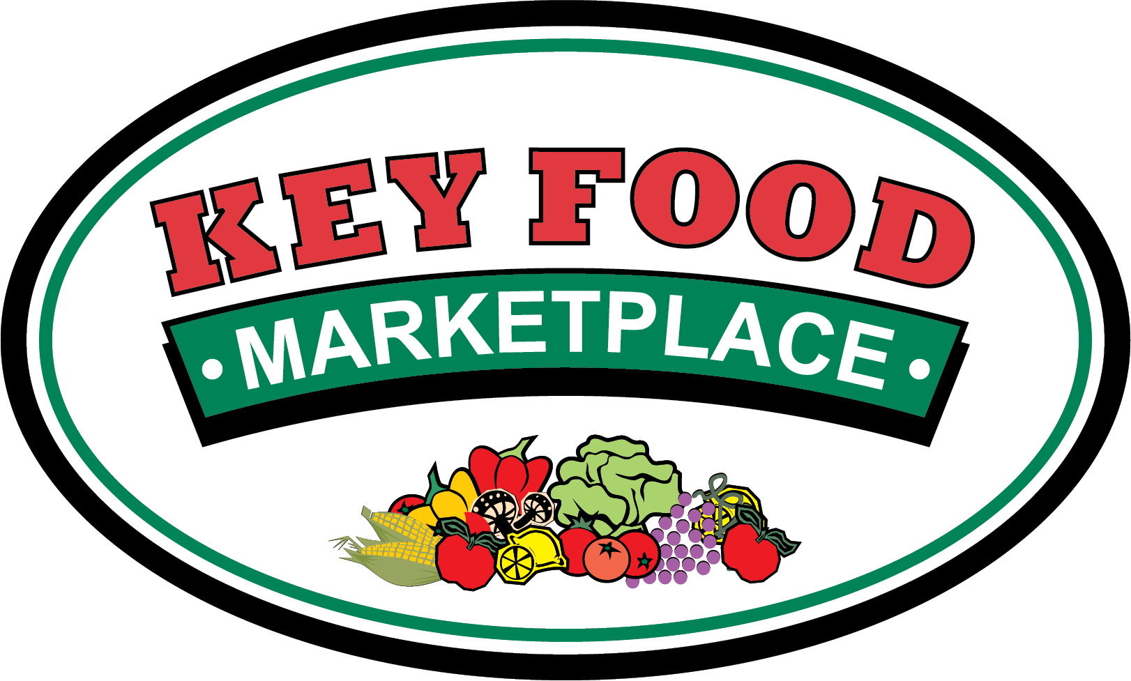 Key Food Market Place